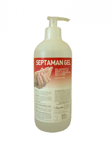 Septaman Gel